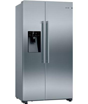 Bosch KAD93AIEP frigo americ.nf bosinf (1770x910x710)acero - BOSKAD93AIEP