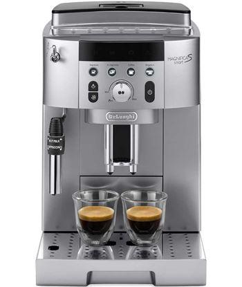 Delonghi ECAM25031SB cafetera superautomatica Cafeteras expresso - ECAM25031SB