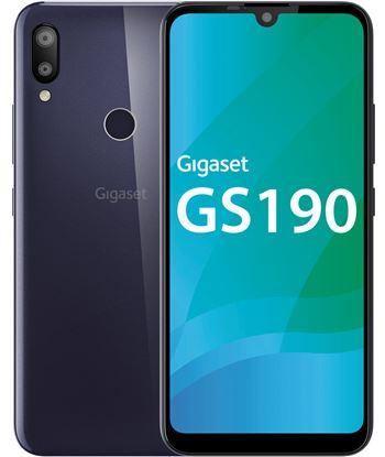 Nuevoelectro.com smartphone gigaset gs190 3gb/ 32gb/ 6.1''/ azul noche s30853-h1513-r1 - S30853-H1513-R122