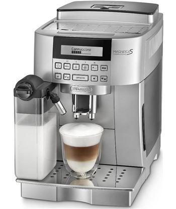 Delonghi ECAM22360S cafetera superautomatica Cafeteras expresso - ECAM22360S