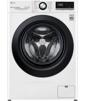 Lg F4WV3010S6W lavadora fawv3010s6w clase a+++ 10,5 kg 1400 rpm - LGF4WV3010S6W