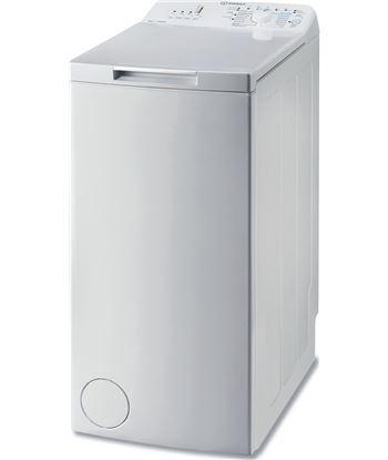Lavadora carga superior Indesit BTWL60300SPN Lavadoras - BTWL60300SPN