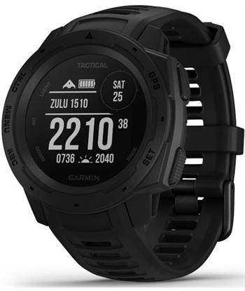 Reloj deportivo con gps Garmin instinct tactical edition negro - pantalla 2 010-02064-70 - 010-02064-70