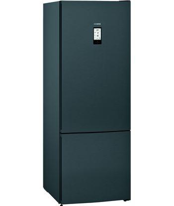 Combi no frost inox a+++ Siemens kg56fpxda (1930x700x800) - SIEKG56FPXDA