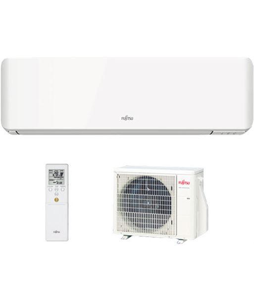 Fujitsu aire acondicionado split mural asy35uikm a++ 0,935 kwh - ASY35UIKM