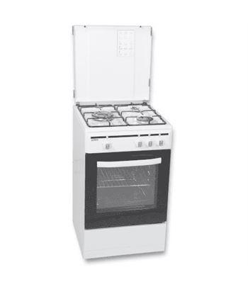 Rommer VCH350FGNAT cocina gas Cocinas convencionales - 8426984115059