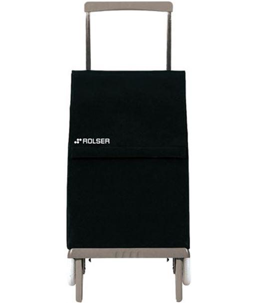 Carro compra Rolser plegamatic original mf negro PLE001NEGRO - PLE001NEGRO