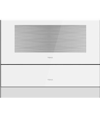 Teka 111890003 calientaplatos compacto kit vs/cp color wh blanco - 111890003