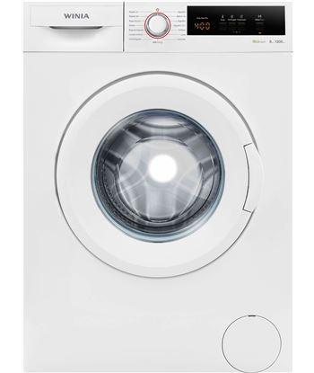 Nuevoelectro.com lavadora winia wvd-08t1ww12u clase a+++ 8 kg 1200 rpm wvd08t1ww12u - WINWVD08T1WW12U