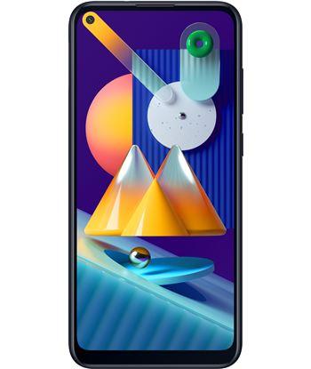 Smartphone Samsung galaxy m11 3gb/ 32gb/ 6.4''/ negro SM-M115 BK - SAM-SP M115 DS BK
