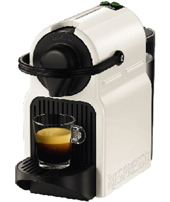 Krups XN1001 cafetera nespresso inissia blanca xn100 - XN1001