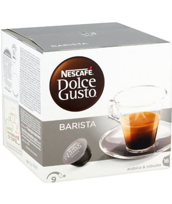 Nestle 12393652 bebida dolce gusto barista Cafeteras capsulas - 12192631