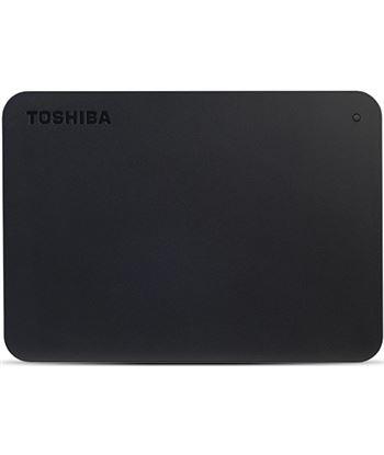 Toshiba HDTB440EK3CA canvio basics 4000 disco duro externo hdd gb - HDTB440EK3CA