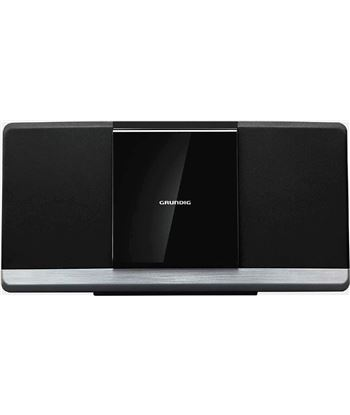 Microcadena Grundig mf 2000 bt 2x20w bluetooth cd fm usb alarma GMH1070 - 4013833034865