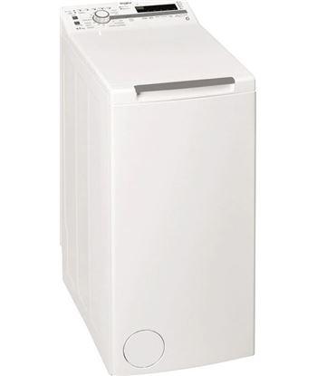 Whirlpool TDLR65230SS lavadora c/ superior 6.5kg Lavadoras superior - 8003437045851