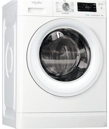 Whirlpool FFB9248WVSP lavadora carga frontal 9kg 1200rpm bl a+++ - WHIFFB9248WVSP