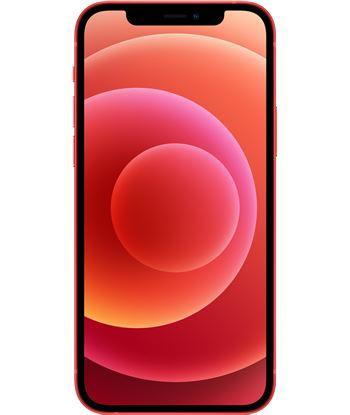 Apple MGJJ3QL/A smartphone iphone 12 256gb/ 6.1''/ rojo - APL-IPHONE MGJJ3QLA