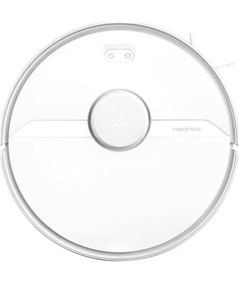 Xiaomi RSD0008GL robot aspirador roborock s6 white - 58w - aspira y friega a la vez - - 6970995781427