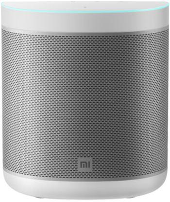 Altavoz inteligente Xiaomi mi smart speaker blanco QBH4190GL - QBH4190GL
