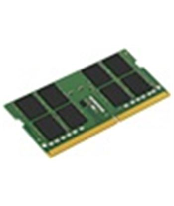 Kingston KCP426SS8/16 memoria ram valueram 16gb/ ddr4/ 2666mhz/ 1.2v/ cl19/ sodimm - KCP426SS816