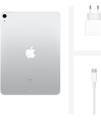 Apple MYH42TY/A ipad air 10.9 4th wifi cell 256gb plata - - 85937377_9629846290