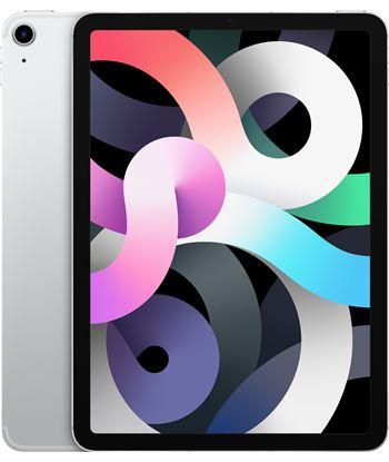 Apple MYH42TY/A ipad air 10.9 4th wifi cell 256gb plata - - 85937377_5597998068