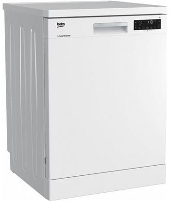 Beko DVN05320W lavavajillas 13 cubiertos 60cm Lavavajillas - DVN05320W