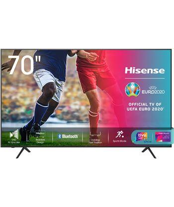 Hisense H70A7100F televisor 70'' smart tv led 4k uhd hdr 1600pci ci+ hdmi u - H70A7100F