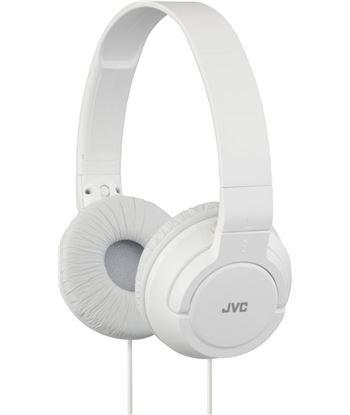 Jvc HA-S180-W-E auriculares has180/ jack 3.5/ blancos - HA-S180-W-E
