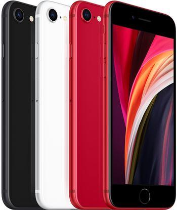 Apple MHGV3QL/A smartphone iphone se 2020 128gb/ 4.7''/ rojo - 86506406_2175917073