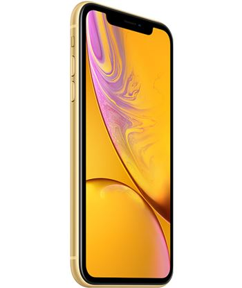 Apple MH6Q3QL/A smartphone iphone xr 64gb/ 6.1''/ amarillo - MH6Q3QLA