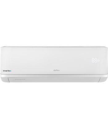 Daitsu ASD12KI_DC aire acondicionado pared split inverter asd12ki-dc 2752 frig/h 2924 kcal/h - 8432884201341
