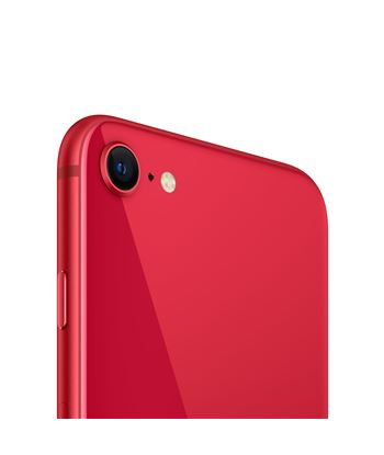 Apple MHGV3QL/A smartphone iphone se 2020 128gb/ 4.7''/ rojo - 86506406_5017478955
