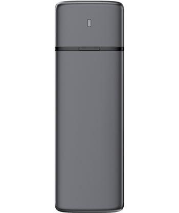 Aisens ASM2-002G caja externa para disco ssd m.2 sata/nvme / usb 3.1 - ASM2-002G