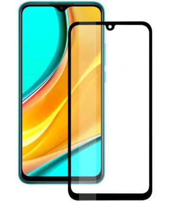 Xiaomi B9088SC32N prot vertical templado redmi 9 borde negro ksix - CONB9088SC32N