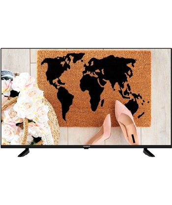 50'' tv led Grundig 50GEU7800B TV - 50GEU7800B