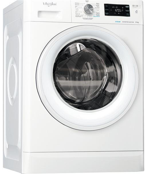 Whirlpool lavadora carga frontal ffb 8248 wv sp Lavadoras - WHIFFB8248WVSP