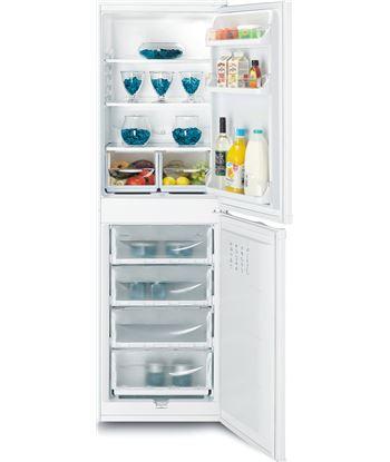 Indesit CAA551 frigorífico combi clase a+ 174x54,5 - CAA 55 1