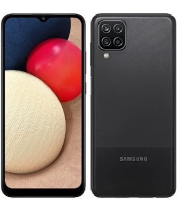 Smartphone Samsung galaxy a12 sm-a125fzkveub 4/64g SM_A125FZKVEUB - SMA125FZKVEUB