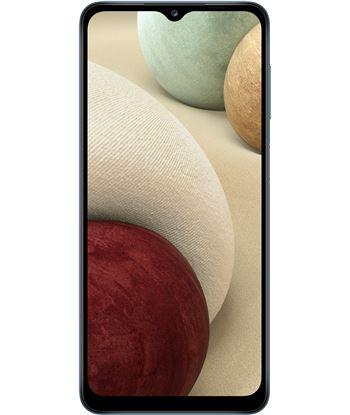 Smartphone Samsung galaxy a12 sm-a125fzbkeub 4/128 SM_A125FZBKEUB - SM_A125FZBKEUB