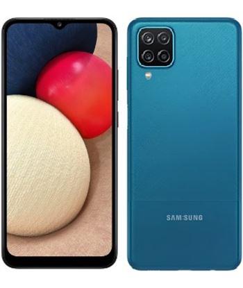 Smartphone Samsung galaxy a12 sm-a125fzbveub 4/64g SMA125FZBVEUB - SMA125FZBVEUB