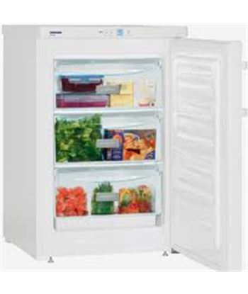 Liebherr congelador verticalliebher, g1223, smartfrost, ta - G1223