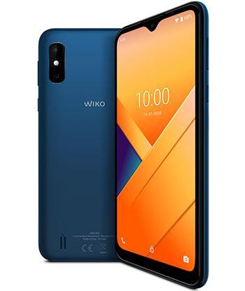 Wiko Y8132BLUE smartphone móvil y81 deep blue - 6.2''/15.74cm hd+ - qc 1.8ghz - 2gb - - Y8132BLUE