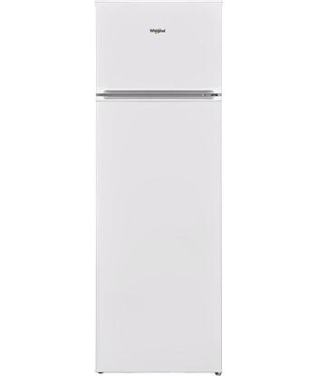 Whirlpool W55TM6110W1 frigorífico 2p a+ (1600x540x570mm) - W55TM6110W