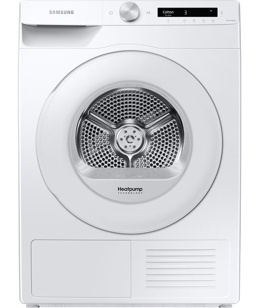 Samsung DV90T5240TW_S3D secadora bomba calor dv90t5240tw/s3 serie 52 9kg blanca a+++ wifi - DV90T5240TW