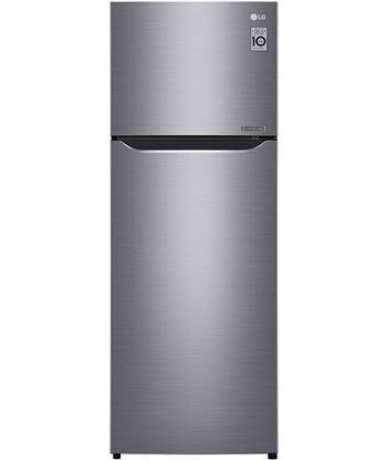 Lg GTB382PZCZD frigorifico 2p 152x55cm nf inox a++ - GTB382PZCZD