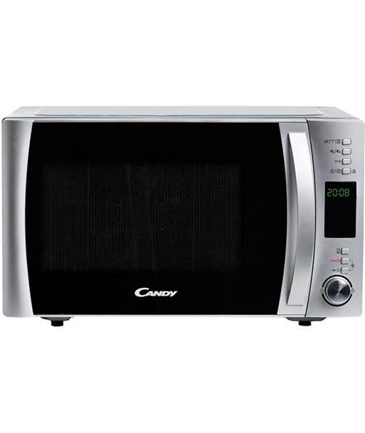 Microondas Candy CMXG30DS, grill, silver, 30 litr Microondas - CMXG30DS