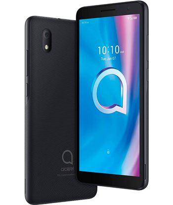 Alcatel 1B PRIME BLACK 1b negro móvil 4g dual sim 5.5'' ips hd+ quadcore 16gb 2gb ram cam - +23393