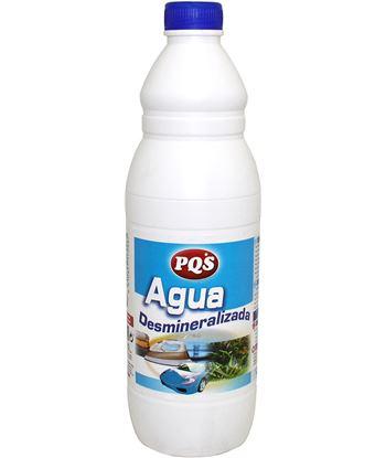 Agua desmineralizada 1 l Pqs PQS1152010 Accesorios - PQS1152010