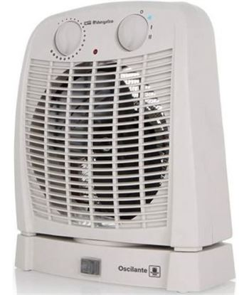 Orbegozo FH7001 calefactor vertical 2000w oscilante - FH7001